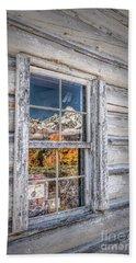 Teton Reflection Beach Sheet