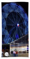 Texas Star 71116 Beach Towel