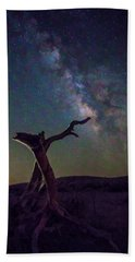 The Archer Beach Towel by Peter Tellone
