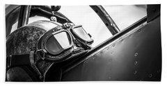 The Aviator Beach Sheet