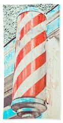 The Barber Beach Sheet