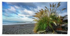 The Beach At Brookings Beach Sheet