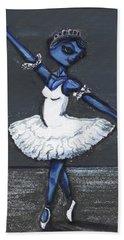 The Blue Swan Beach Sheet