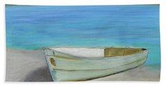 The Boat Beach Sheet