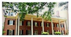 The Carolina Inn - Chapel Hill Beach Sheet