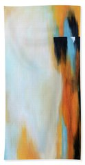 The Clearing 2 Beach Towel by Michelle Joseph-Long
