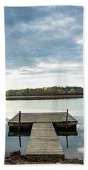 The Dock Beach Sheet