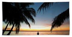 The Dreamer I Beach Sheet
