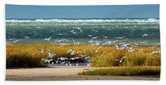The Gathering Beach Sheet