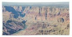 The Grand Canyon Beach Towel