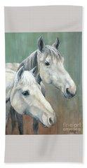 The Grays - Horses Beach Sheet