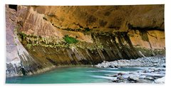 The Grotto Beach Sheet