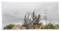 The Harbor Beach Sheet