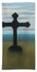 The Holy Cross Beach Sheet