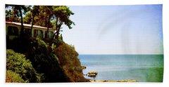 the House on the Rocks Beach Sheet