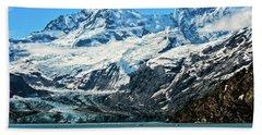 The John Hopkins Glacier Beach Sheet