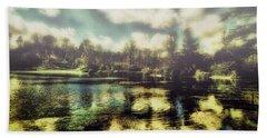 The Lake Beach Sheet