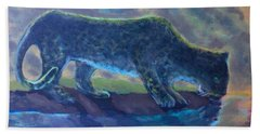 The Leopard Beach Sheet