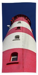 The Lighthouse Amrum Beach Towel