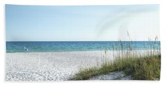 The Magnificent Destin, Florida Gulf Coast  Beach Towel