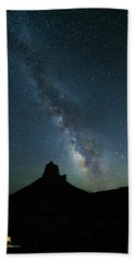 The Milky Way Beach Sheet