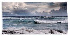The Music Of Light Beach Sheet