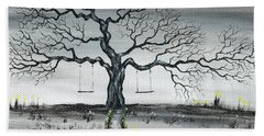The Old Tree Beach Sheet