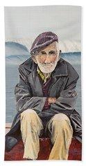 The Old Waterman Beach Sheet