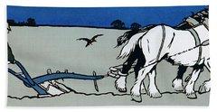 The Ploughman Beach Sheet