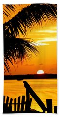 The Promise Beach Towel