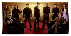 The Raid 2 Beach Towel