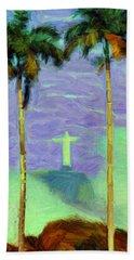 The Redeemer Beach Sheet
