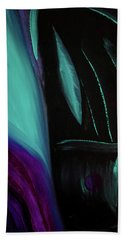 The Reveal Beach Towel by Dick Bourgault