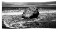 The Rock Beach Towel