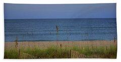 The Sea Shore Line Beach Sheet