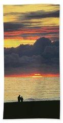 The Sundowners Beach Sheet