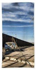 The Wall Beach Sheet