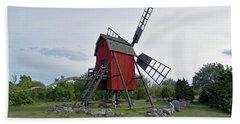 The Windmill Beach Sheet