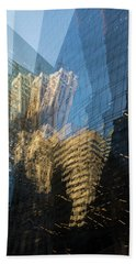 Beach Towel featuring the photograph The World Keeps Turning by Alex Lapidus