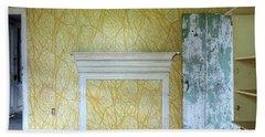 The Yellow Room No.3 Beach Sheet