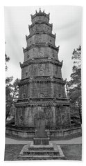 Thien Mu Pagoda Beach Sheet