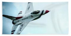 Thunderbirds Photo Beach Towel