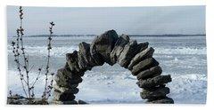 Tibbetts Point Arch Beach Sheet