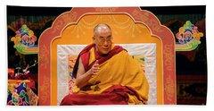 Tibetan_d130 Beach Sheet