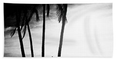 Ticla Palms Beach Towel