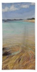 Tide's Retreat Beach Sheet