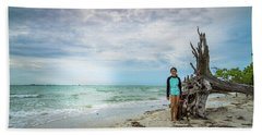 Tillie Beach Sheet