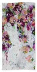 Time After Time Beach Towel