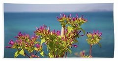 Tiny Beauties Beach Towel