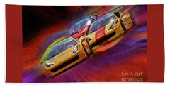 Tony Ferraro Leads Mike Louli And Keith Larson Ferrari Challenge 458 Beach Sheet